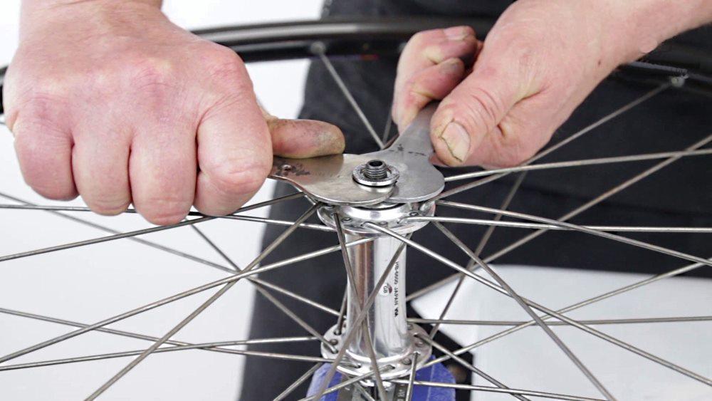 Как устранить неисправности ходовой части велосипеда | сайт котовского