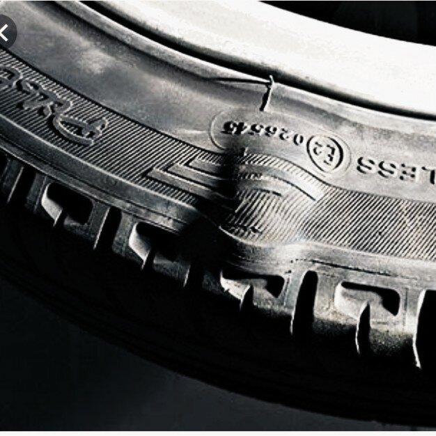 Грыжа на колесе: можно ли ездить и как выполнить ремонт