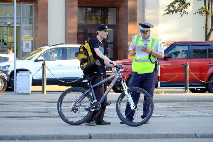 Где можно ездить на велосипеде? какие правила соблюдать и за что штрафуют – awaken life