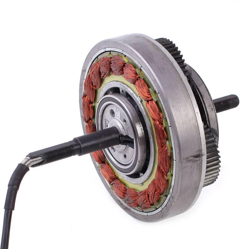 Мотор-колесо (полный обзор) • electropowerbikes