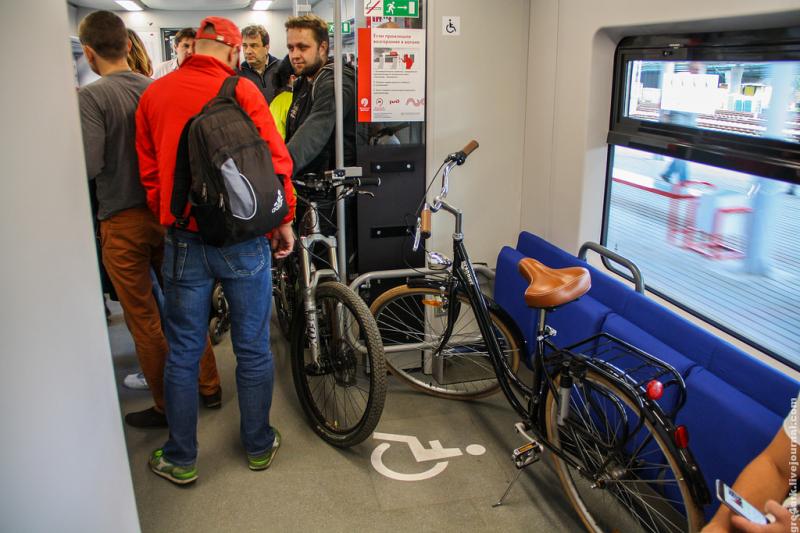 ✅ можно ли в метро с велосипедом - veloexpert33.ru