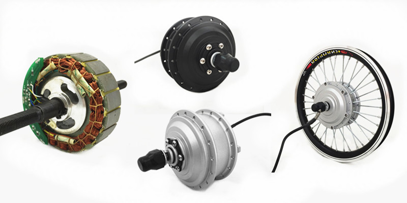 Совет: мотор для электровелосипеда, какой выбрать?