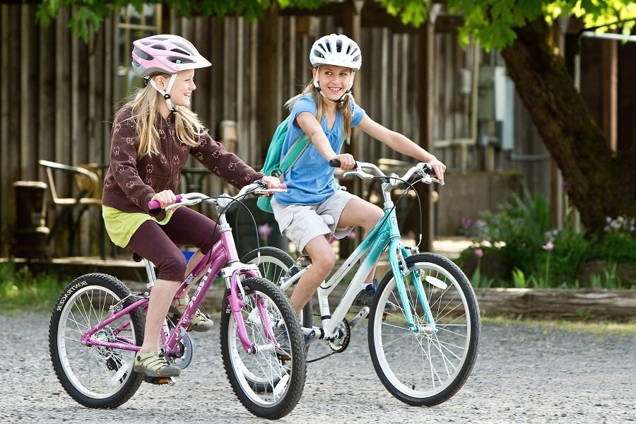 Как выбрать велосипед для подростка 8-15 лет: подростковые байки