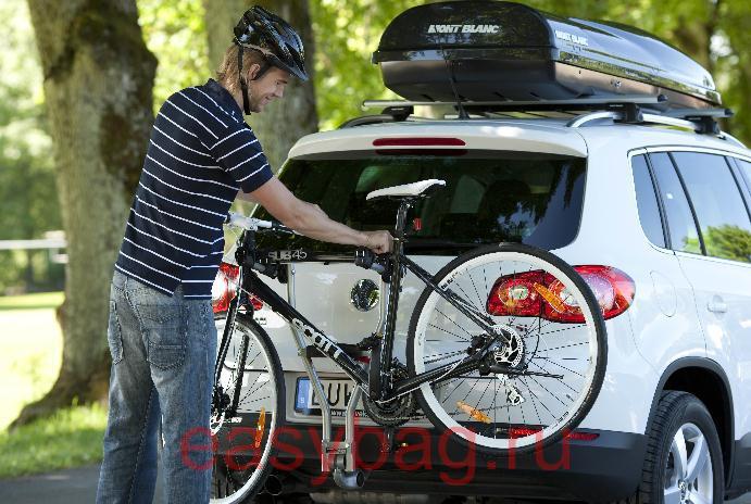 ✅ велобагажник на заднюю дверь автомобиля - плюсы и минусы, советы по подбору, модели, цены, отзывы - motoshkolads.ru