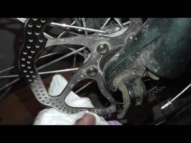 ✅ почему свистят тормозные колодки на велосипеде, что делать? - motoshkolads.ru