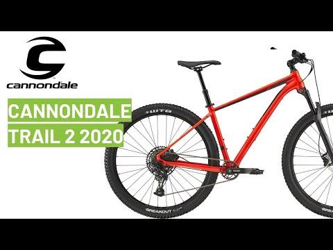Отзывы cannondale trail 7 (2013)