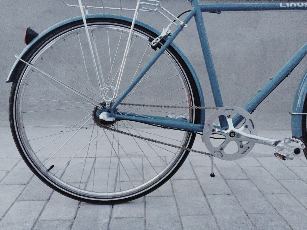 Планетарная втулка для велосипеда,её плюсы и минусы - bike-rampage