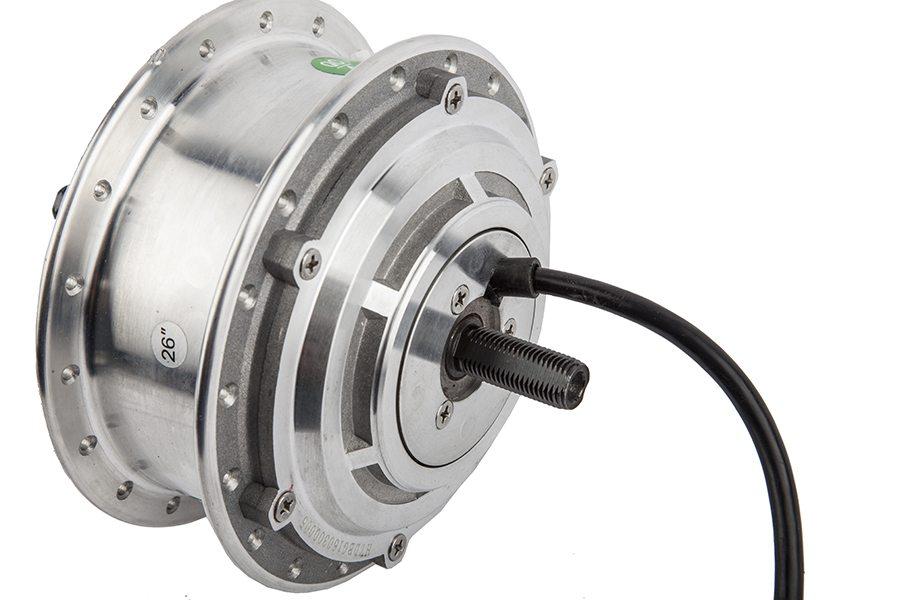 Какой кареточный мотор лучше? • electropowerbikes