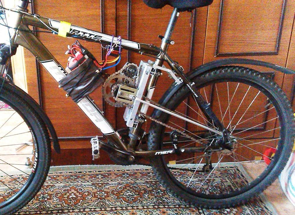 Ремонт велосипеда своими руками, как перебрать велосипед в домашних условиях