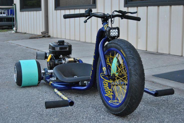 Тюнинг велосипеда дело тонкое. какие бывают тюнинги и как сделать свой байк круче.