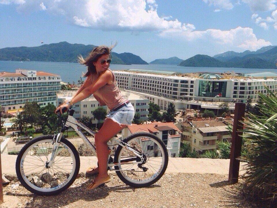 Лето - самое время худеть на велосипеде, делюсь секретами эффективного сжигания жира