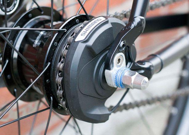 Бывает ли велосипед без цепи?