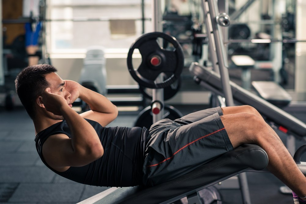 Почему вы много тренируетесь, но не видите результатов? - fitlabs / ирина брехт