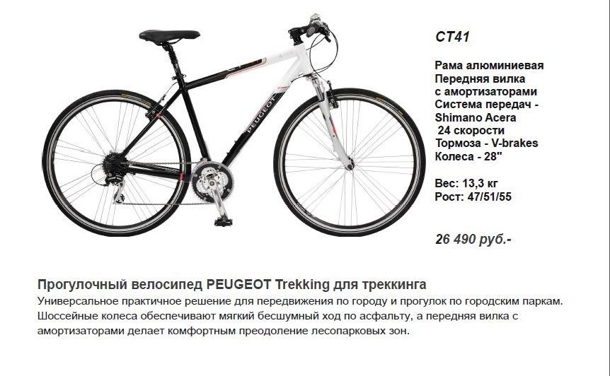 Приоритет велосипедистов. миф или реальность?