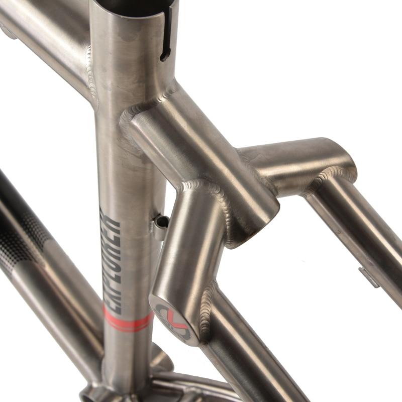 Российский производитель triton bikes зарабатывает на экспорте дорогих велосипедов