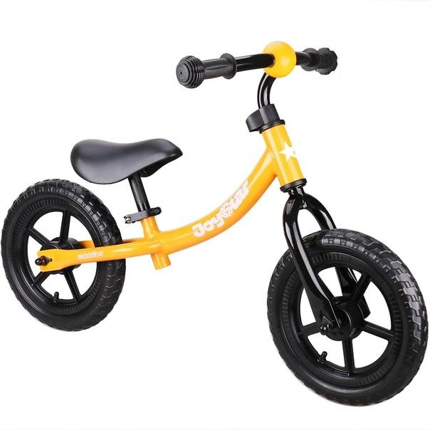 Детский велокат без педалей