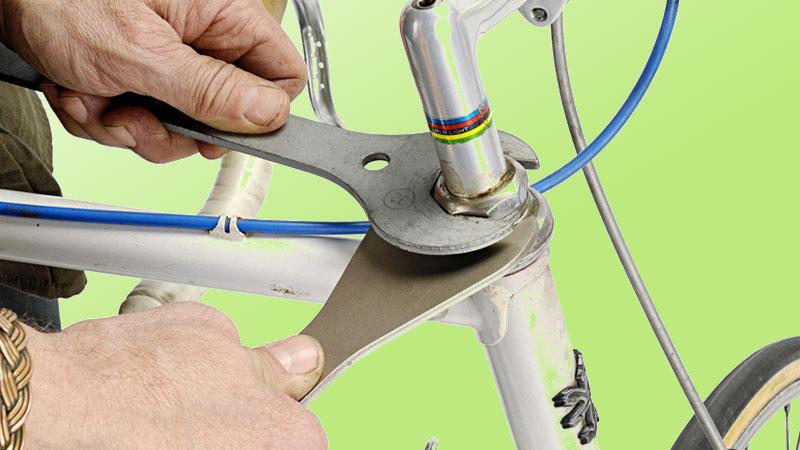 Увеличение высоты руля на велосипеде. как поднять на велосипеде руль: практические рекомендации.