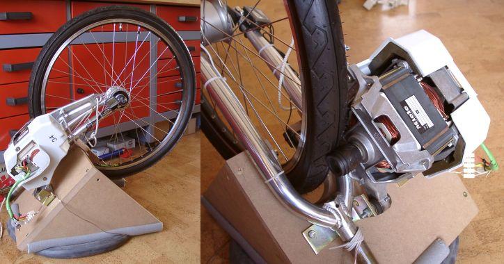 Как выбрать динамку для велосипеда, ее типы, особенности установки