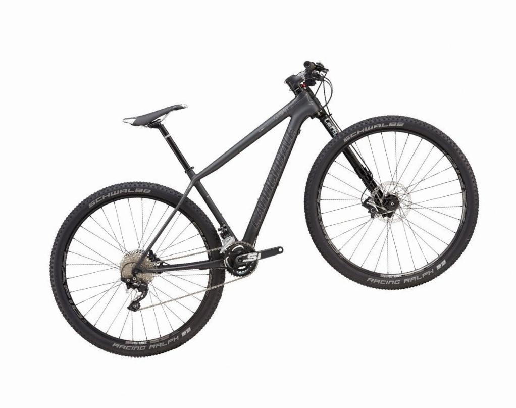 Велосипеды cannondale: обзор лучших моделей и отзывы