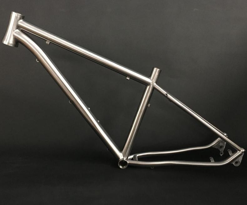 Сплавы алюминия для рамы велосипеда
