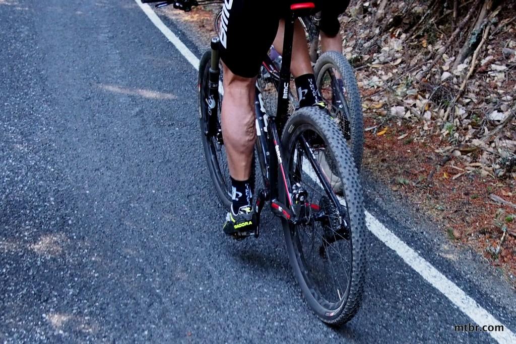 Можно ли накачать попу ездой на велосипеде и как накачать ягодицы на велотренажере | adrenalin-sport.ru