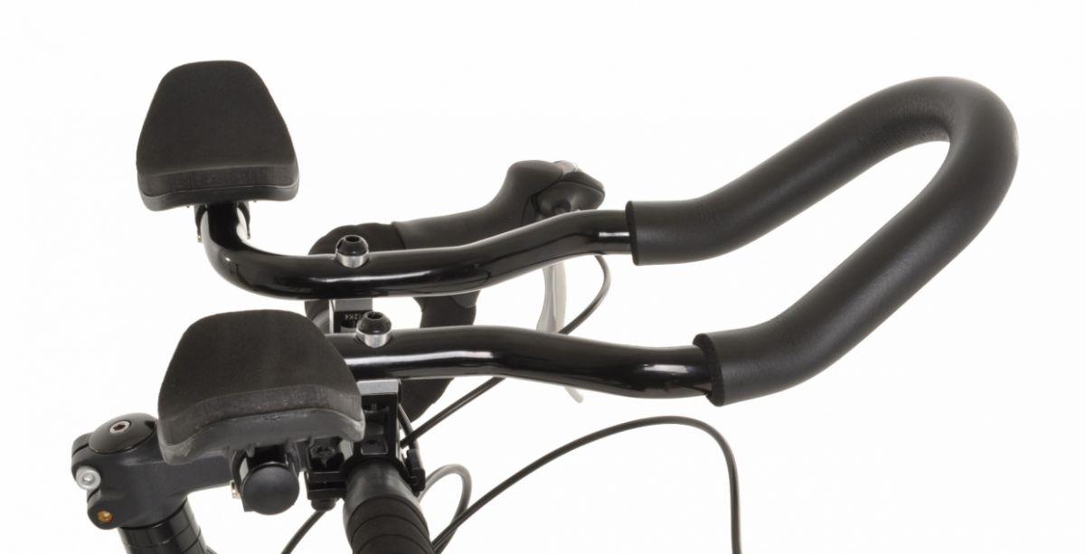 Рога на руль велосипеда - классификация, правила выбора, особенности установки