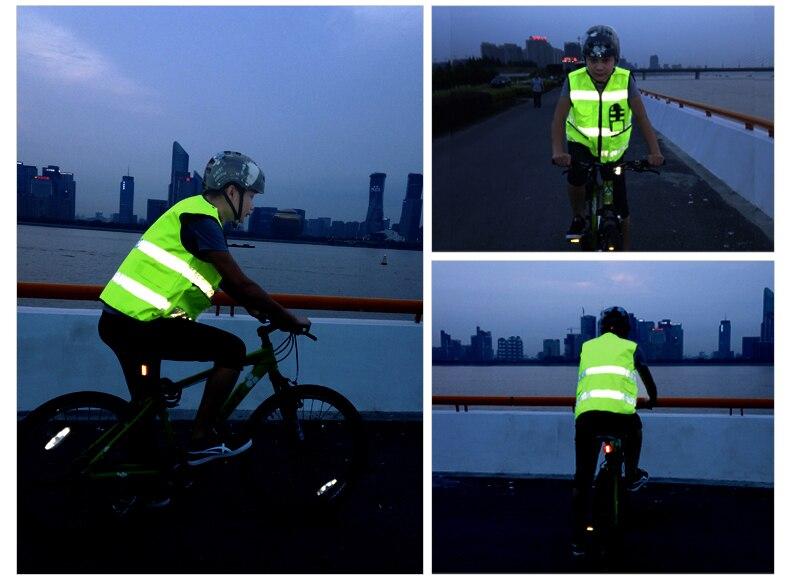 Светоотражатели для велосипеда