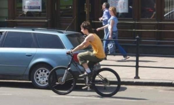 Езда по тротуару - штрафы в 2018 году для водителей машин, мотоциклов и велосипедов, нюансы пдд и коап рф, чем грозит и можно ли избежать наказания » автоноватор