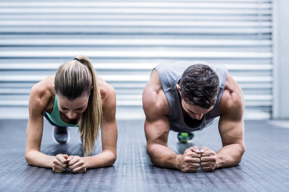 Как начать заниматься спортом: 12полезных советов
