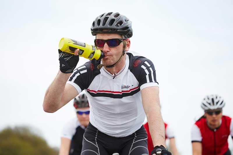 Катание на велосипеде польза и вред