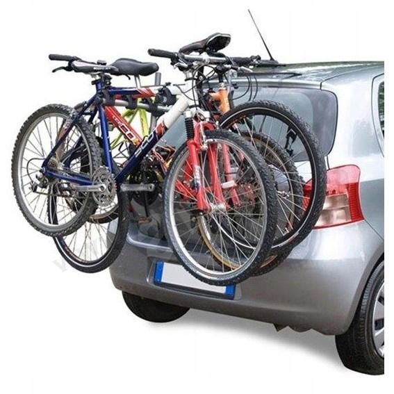 Как выбрать багажник для крепления велосипеда по всем правилам