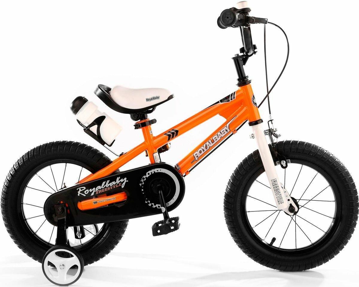 10 лучших детских велосипедов