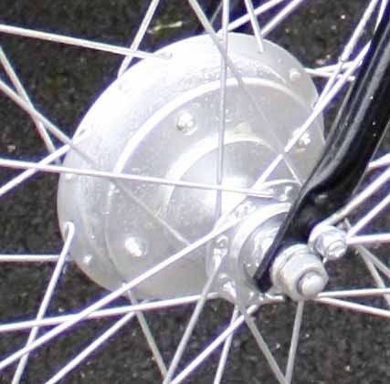 Принцип работы динамо машины - электрик