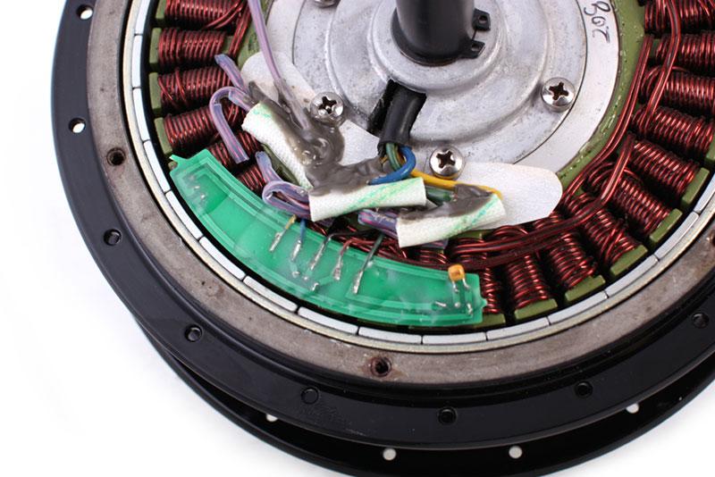 Какие бывают и как выбрать мотор колесо для велосипеда