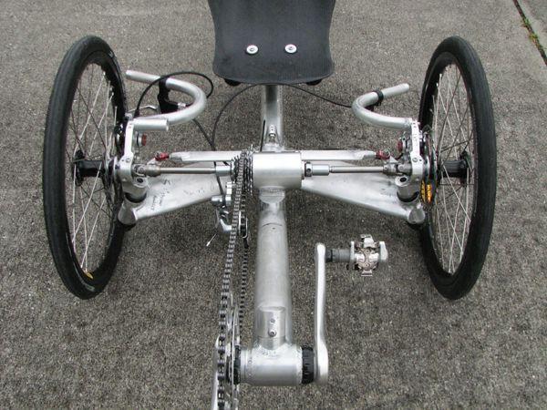 ✅ велотрайк своими руками - veloexpert33.ru