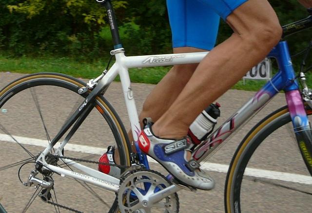 Что такое каденс - педалирования велосипедиста