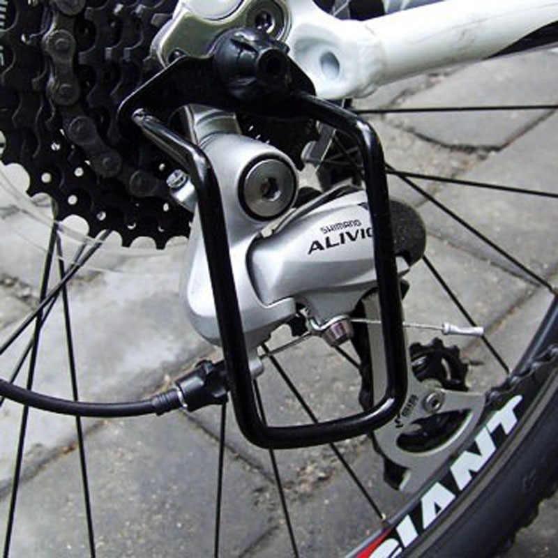 Защита для велосипедной цепи – защита от цепи на велосипед – как подобрать