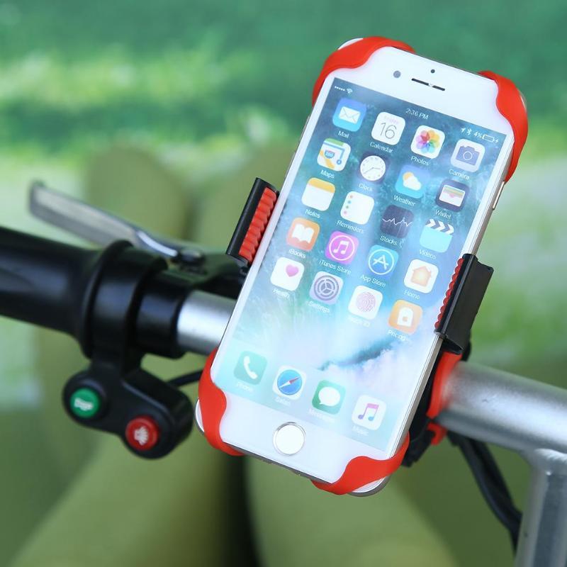 Какой держатель для телефона выбрать на велосипед