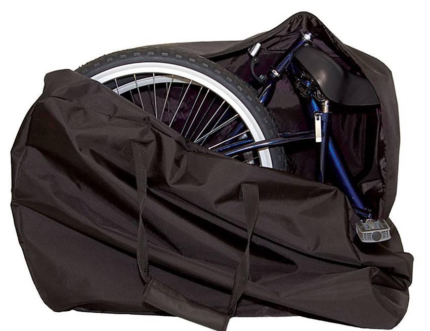 Перевозка велосипеда в самолете: упаковка, правила, советы