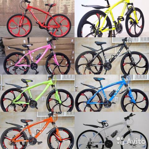 Велосипед из ленты за 7999 рублей: стоит ли его покупать?