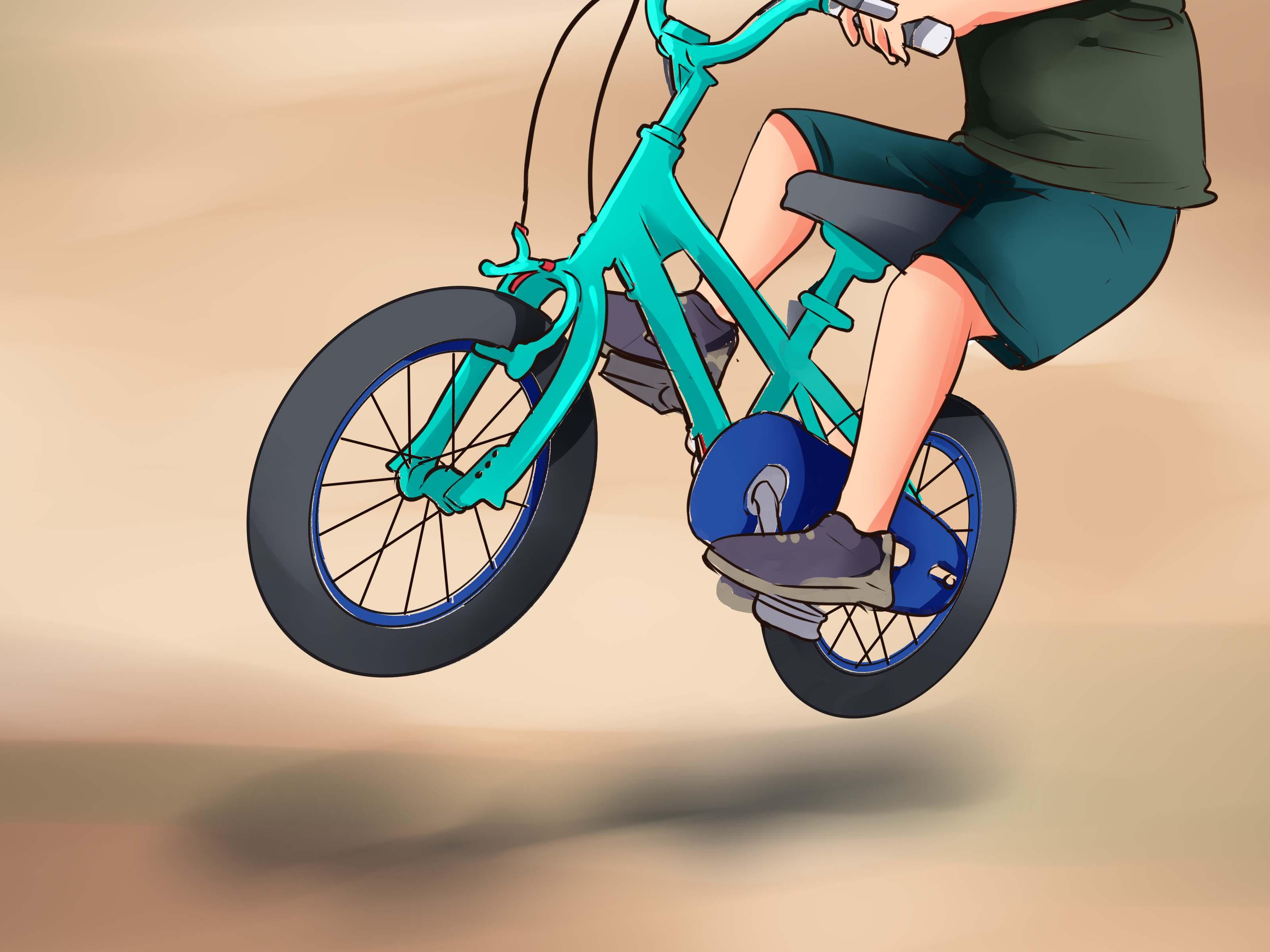 10 советов начинающим велосипедистам