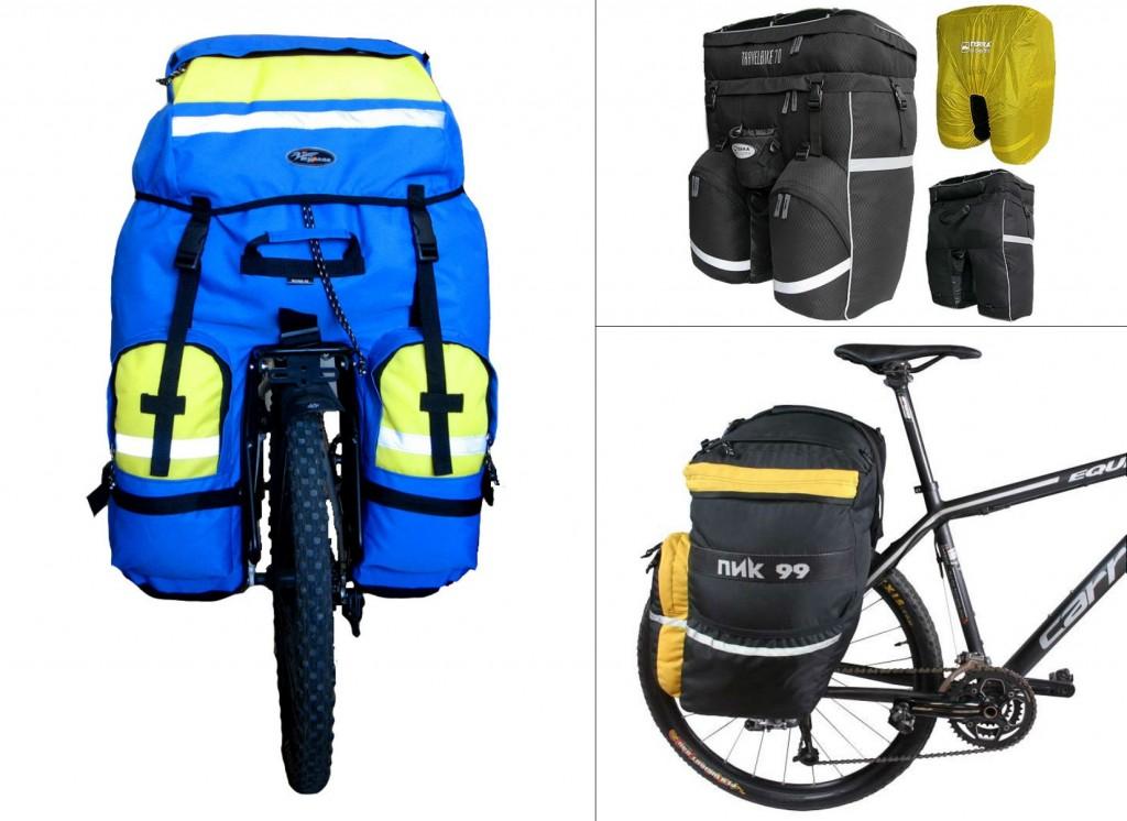 В чём отличие спортивного велосипеда от обычного?