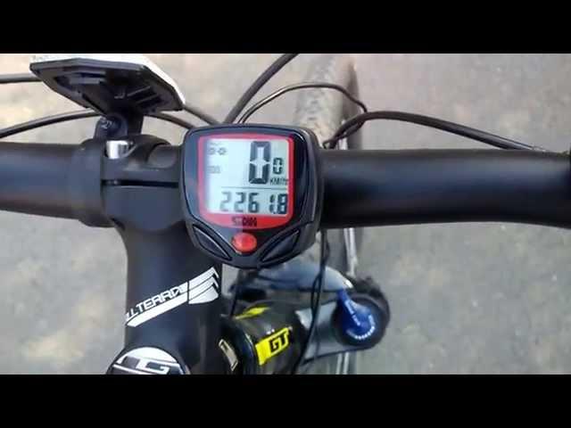✅ таблица настройки велокомпьютера - veloexpert33.ru