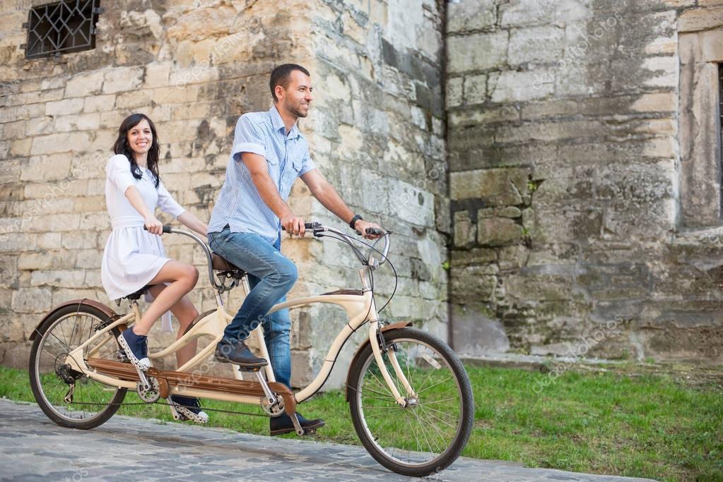 Как сделать велосипед тандем своими руками?