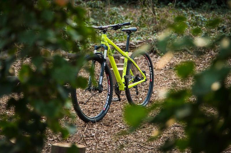 Что такое трейл-велосипед и каким он должен быть
