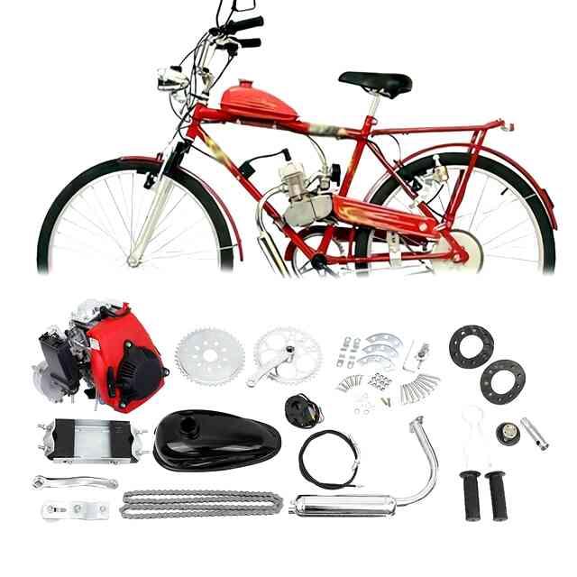 ✅ велосипеды с мотором на бензине - veloexpert33.ru