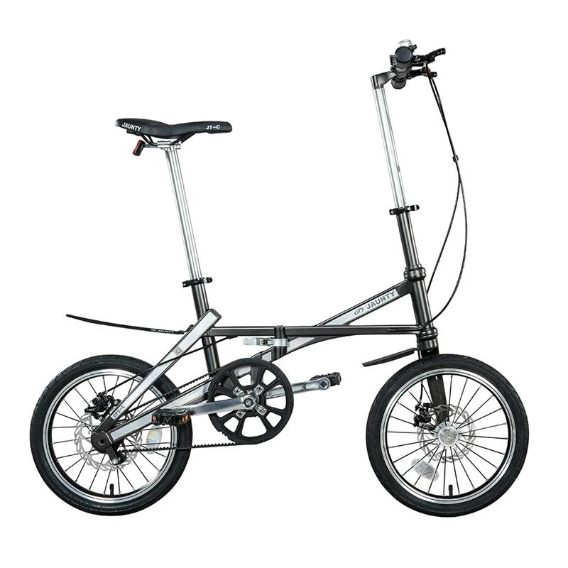 Какой выбрать складной велосипед для женщины? - всё о велоспорте