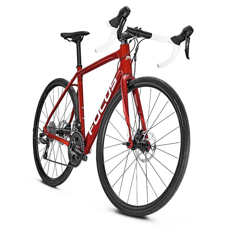 Велосипеды Focus