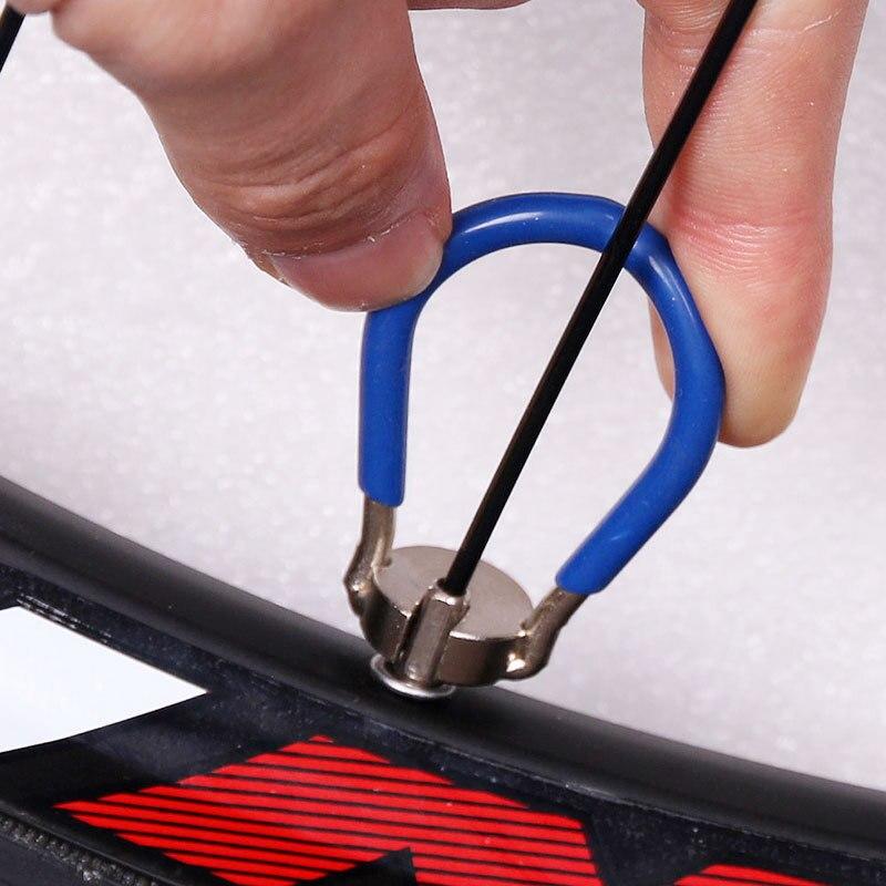 ✅ как правильно натягивать спицы на велосипеде - veloexpert33.ru