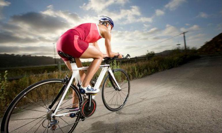 Как влияет велосипед на простату?